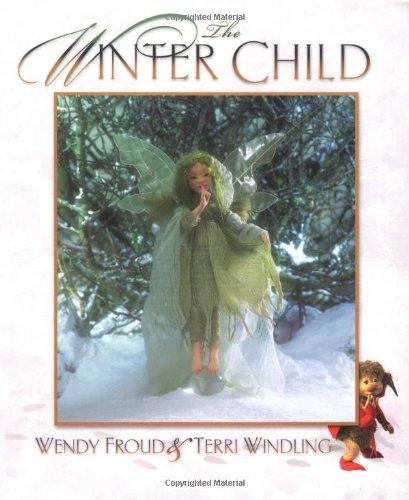 9780743202343: The Winter Child