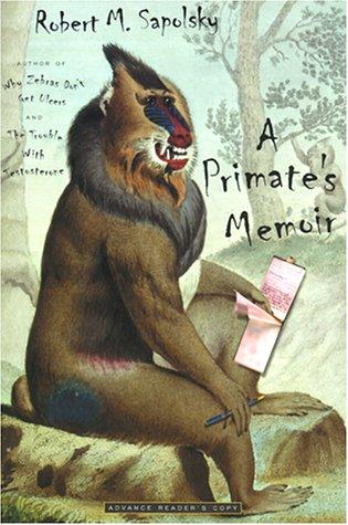 9780743202473: A Primate's Memoir