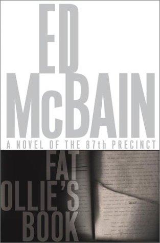 9780743202701: Fat Ollie's Book: A Novel of the 87th Precinct