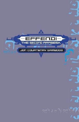 9780743202855: Effendi: The Second Arabesk