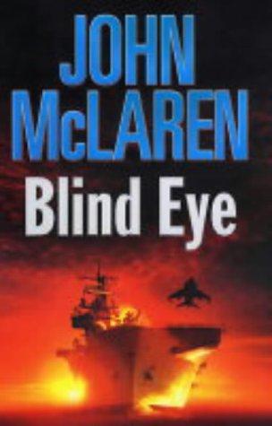 Blind Eye: McLaren, John