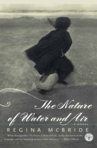 9780743203234: The Nature of Water and Air: A Novel