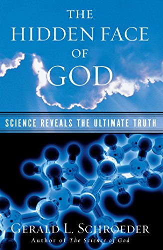 9780743203258: The Hidden Face of God: Science Reveals the Ultimate Truth: How Science Reveals the Ultimate Truth