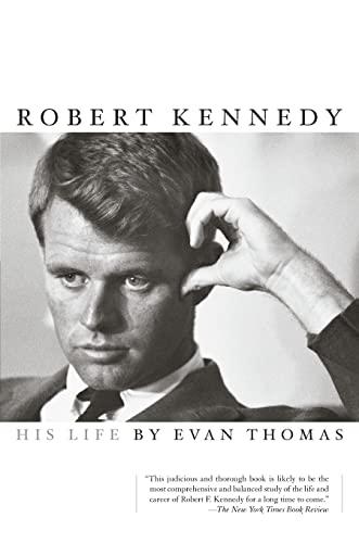 9780743203296: Robert Kennedy: His Life