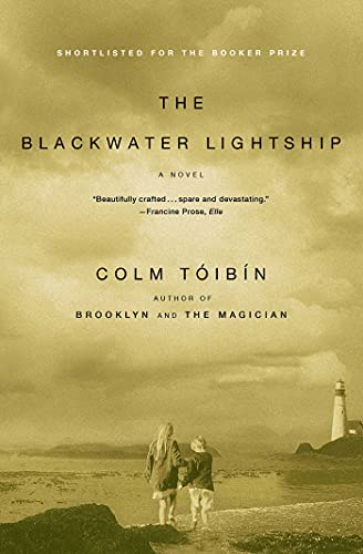 9780743203319: The Blackwater Lightship: A Novel