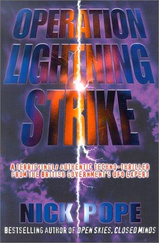 9780743203333: Operation Lightning Strike