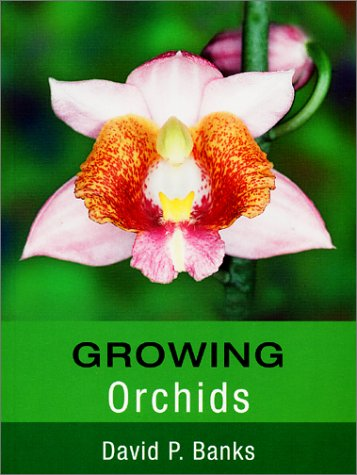 9780743203487: Growing Orchids