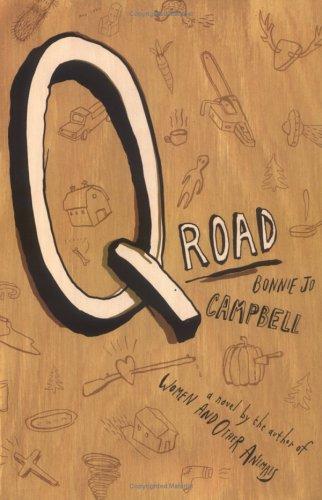 Q Road : A Novel