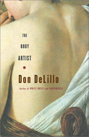 9780743203951: The Body Artist: A Novel