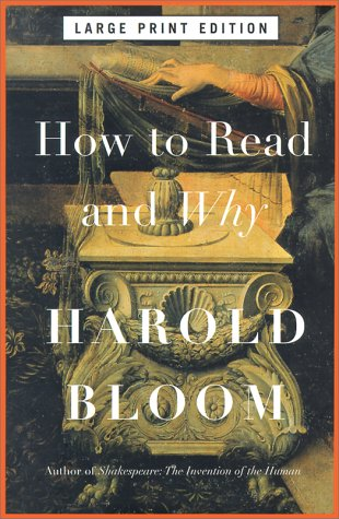 9780743204286: How To Read And Why Lp