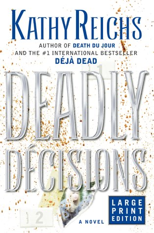 9780743204293: Deadly Decisions