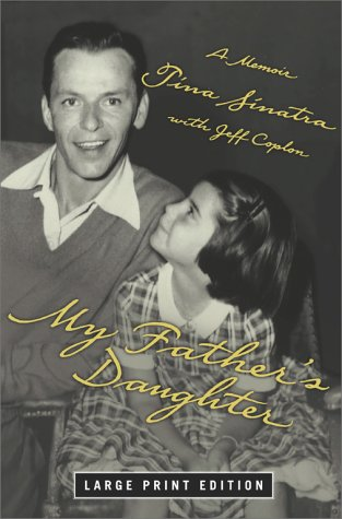 9780743204330: My Father's Daughter: A Memoir