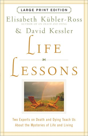 9780743204354: Life Lessons