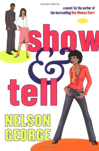 Show and Tell: George, Nelson
