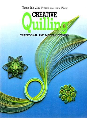 9780743204576: Creative Quilling