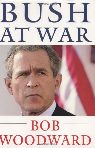 9780743204736: Bush at War: Inside the Bush White House