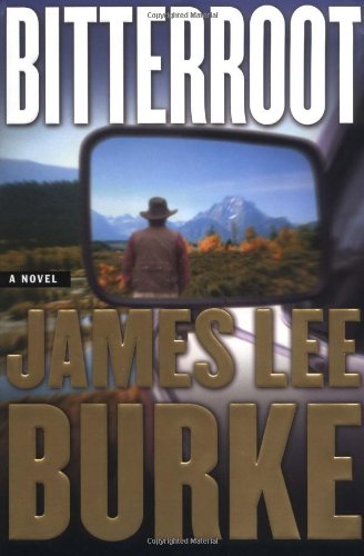 Bitterroot A Simon Griffo Mystery