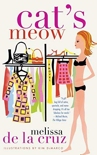 9780743205047: Cat's Meow: A Novel