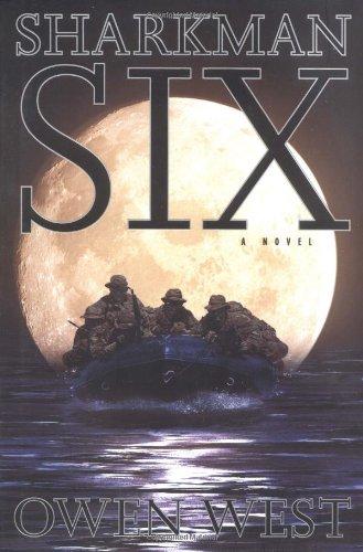 9780743205429: Sharkman Six