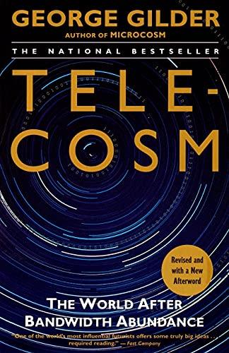 9780743205474: Telecosm