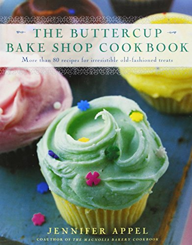 9780743205795: Buttercup Bake Shop Cookbook