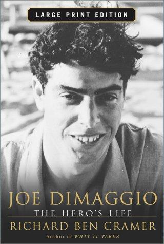 9780743206389: Joe Dimaggio Lp: The Heros Life
