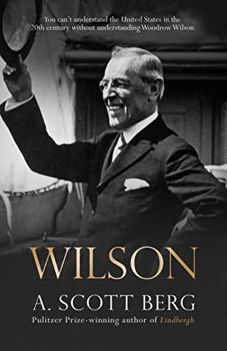 9780743206754: Wilson