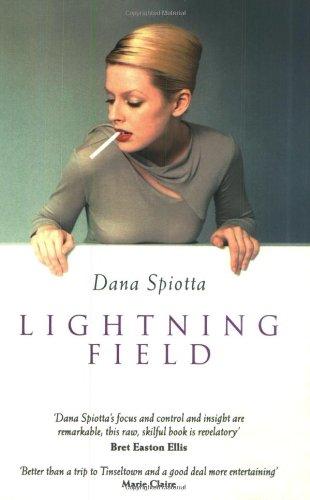 9780743206792: Lightning Field