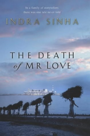 9780743206983: THE DEATH OF MR.LOVE
