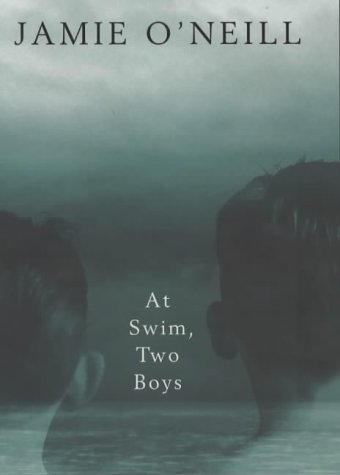 At Swim, Two Boys (Mint First Edition): Jamie O'Neill