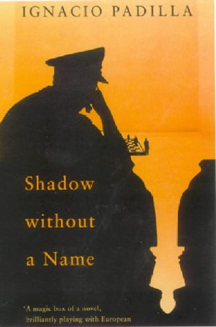 9780743207317: Shadow without a Name