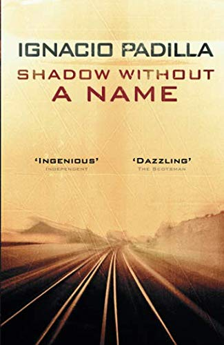 9780743207331: Shadow Without A Name