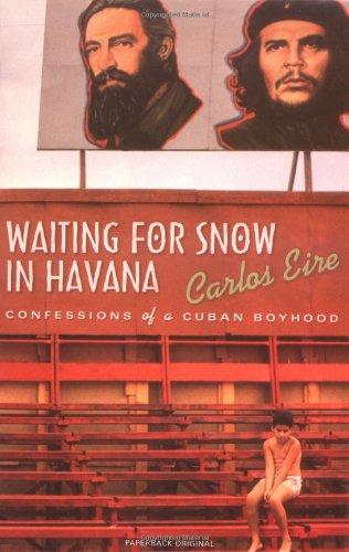 9780743207379: Waiting for Snow in Havana