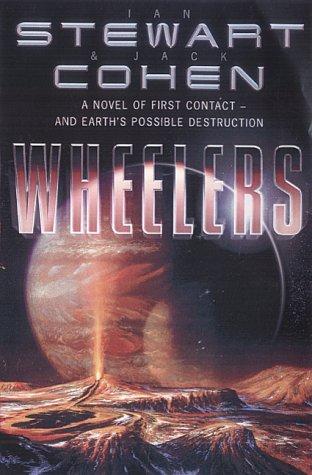 9780743207430: Wheelers