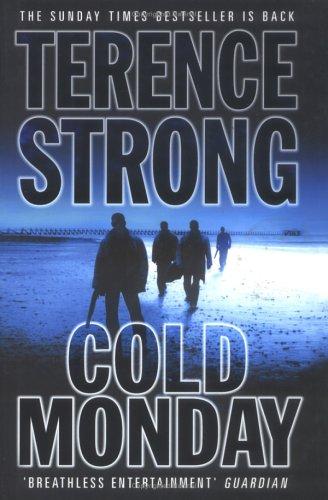 9780743207492: Cold Monday