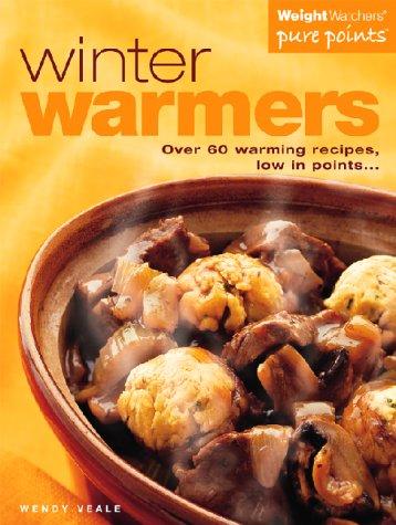 9780743207560: Weight Watchers Winter Warmers
