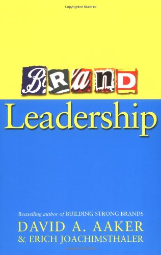9780743207676: Brand Leadership