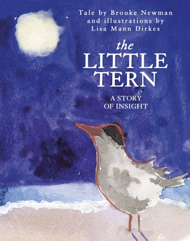 9780743207683: The Little Tern: A Story of Insight
