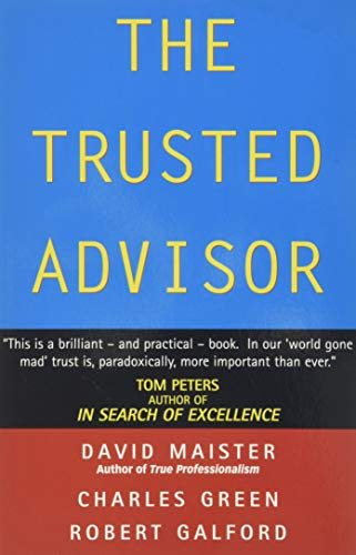 9780743207768: The Trusted Advisor