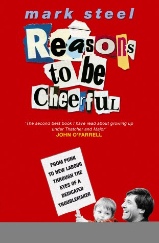 9780743208031: Reasons to be Cheerful