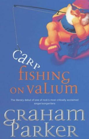 9780743208246: Carp Fishing On Valium