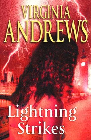 9780743208420: Lightning Strikes (Rain)