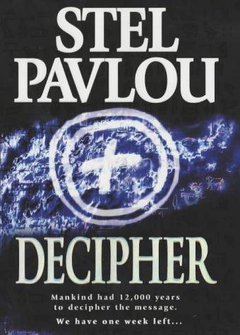 9780743208574: Decipher