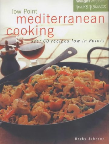 9780743209137: Weight Watchers Mediterranean Cooking