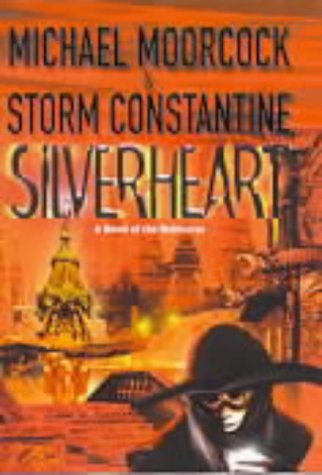 9780743209434: Silverheart (A novel of the Multiverse)