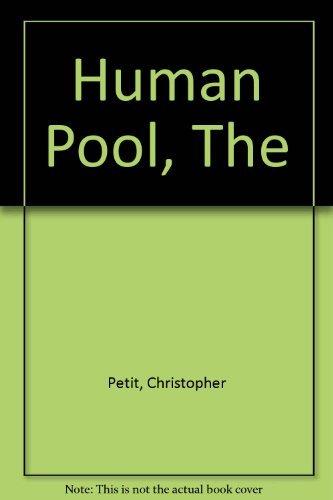 9780743209458: Human Pool, The
