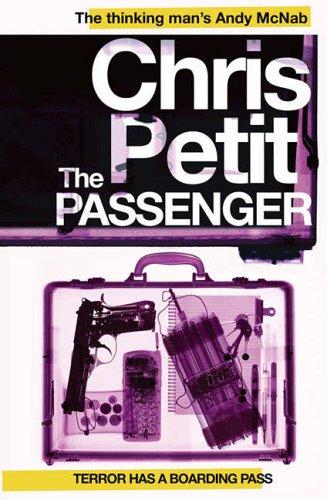 9780743209465: The Passenger
