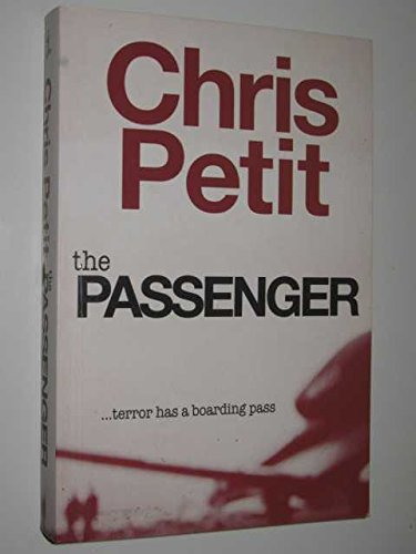 9780743209472: Passenger