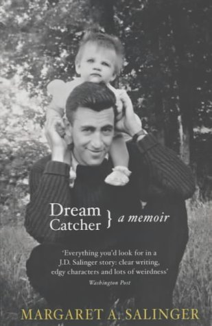 Dream Catcher A Memoir By Salinger Margaret Scribner London Custom Dream Catcher Memoir
