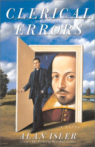 9780743210607: Clerical Errors: A Novel